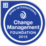 APMG Change Management™ Foundation (online)