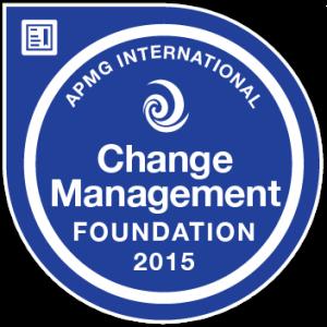 APMG Change Management™ Foundation (online)