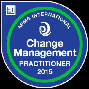 APMG Change Management™ Practitioner (online)